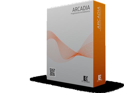 ArCADia progettazione architettonica