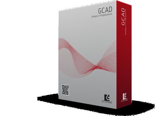 GCAD: il CAD economico