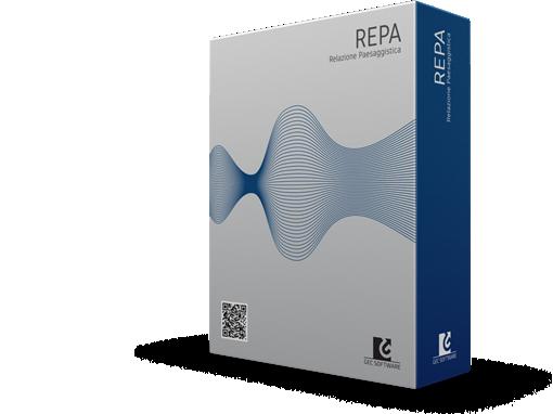 RePa: relazione paesaggistica
