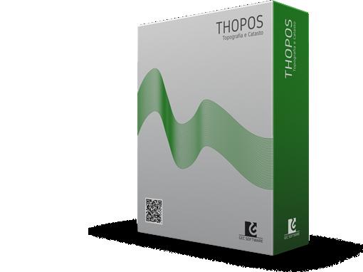 Thopos: topografia e catasto