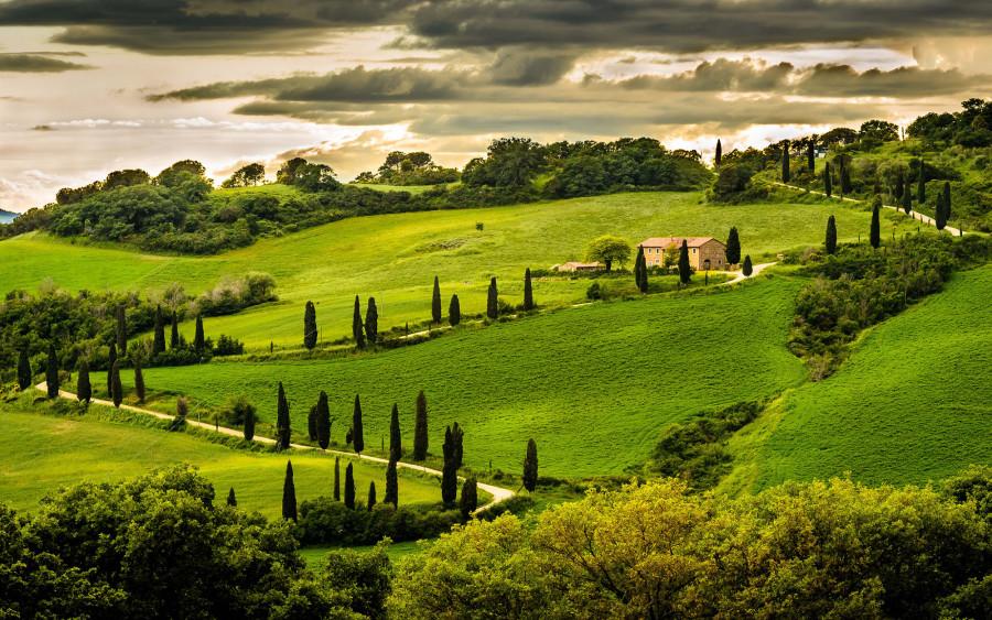 Approvato il Decreto sull' Autorizzazione Paesaggistica Semplificata