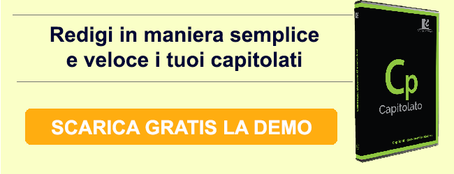 Software Capitolato
