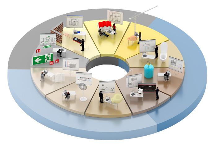 progettazione architettonica e bim_arcadia_software