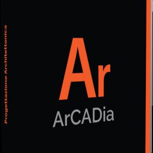 Software BIM- ArCADia