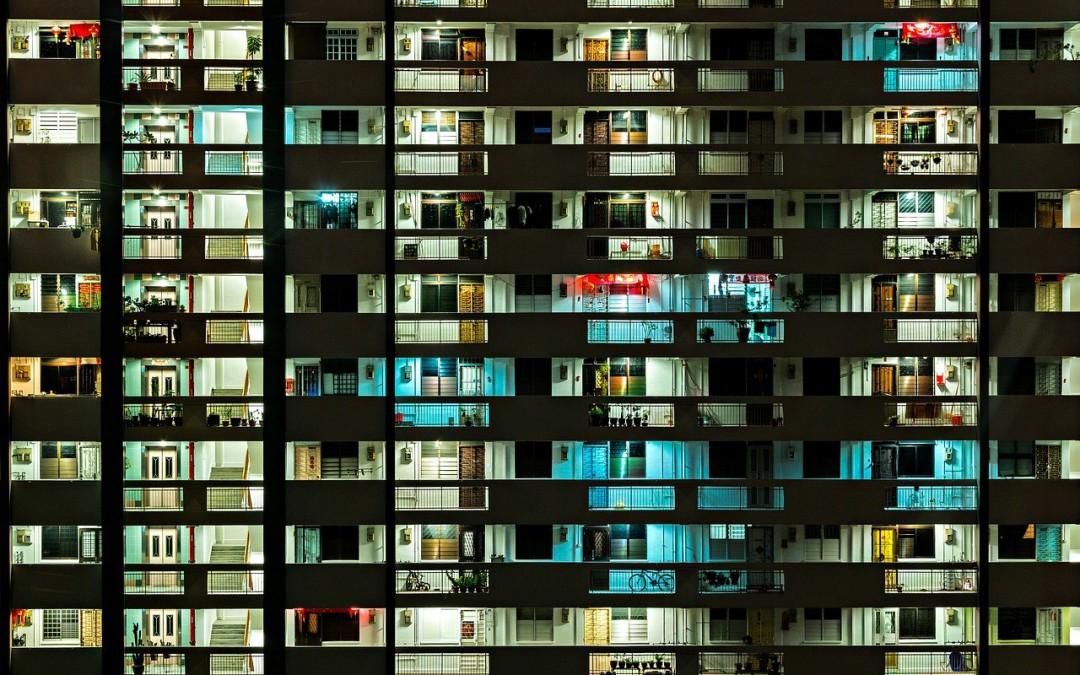 Le tabelle millesimali del condominio