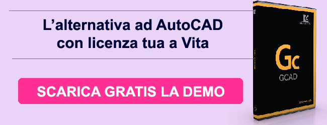 GCAD software cad
