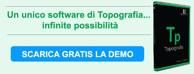 Topografia software Topografo