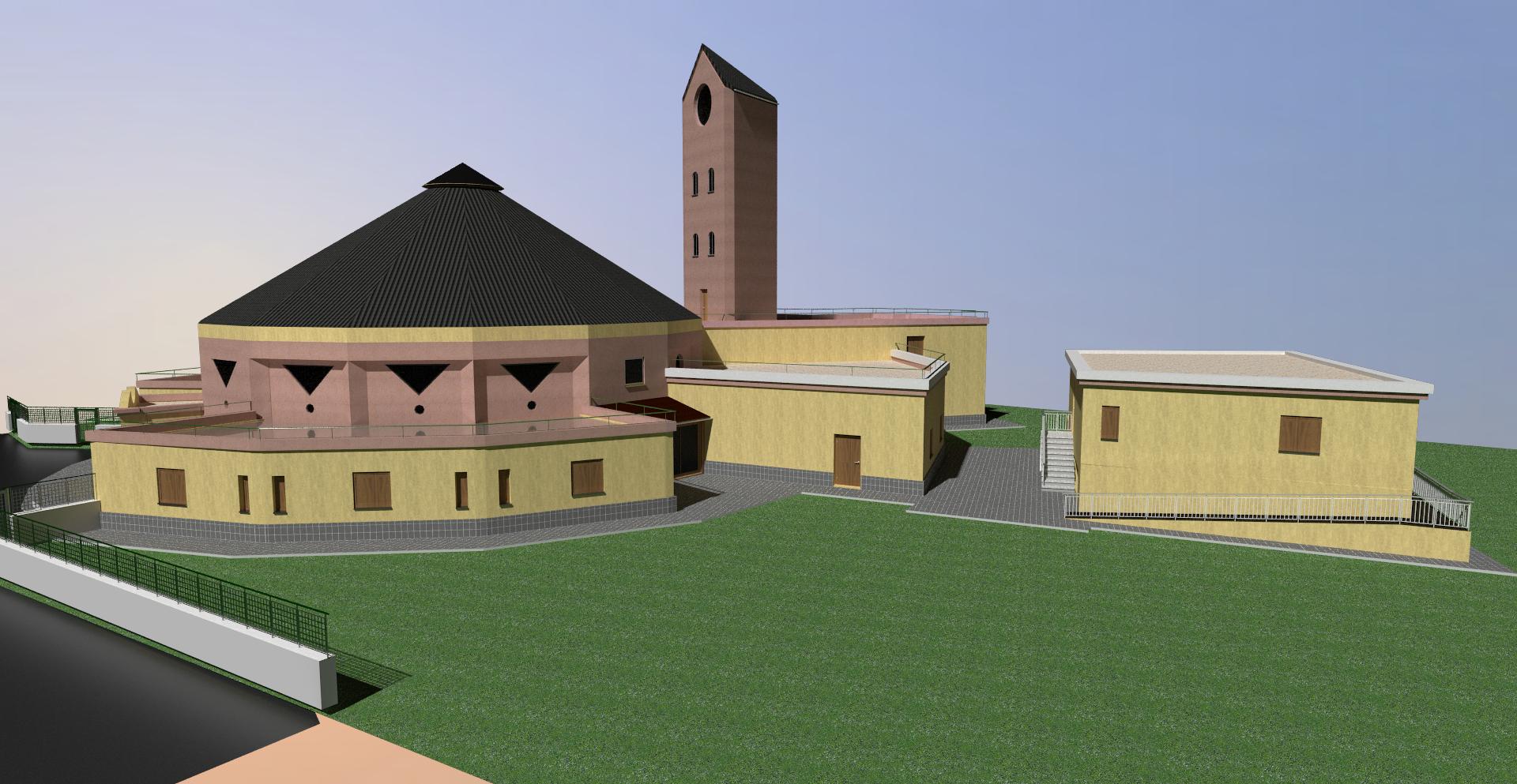 progetto-parrocchia