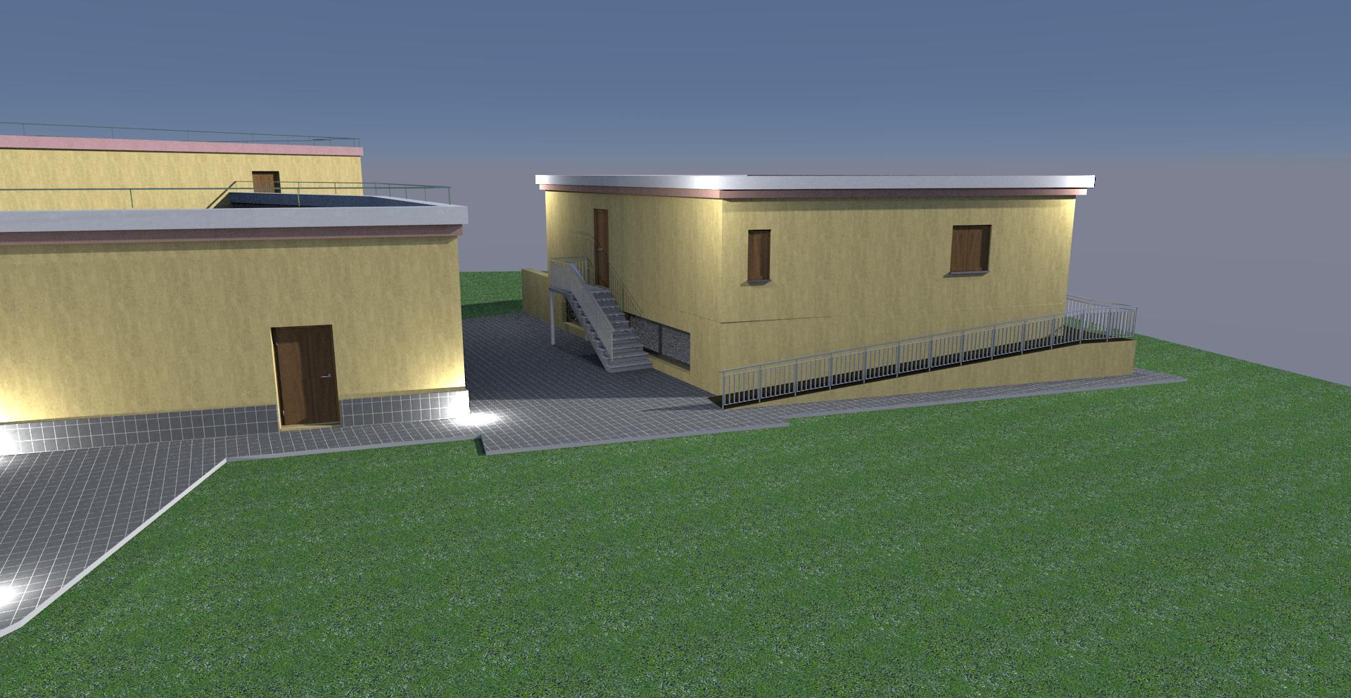 Progetto-casa-parrocchiale
