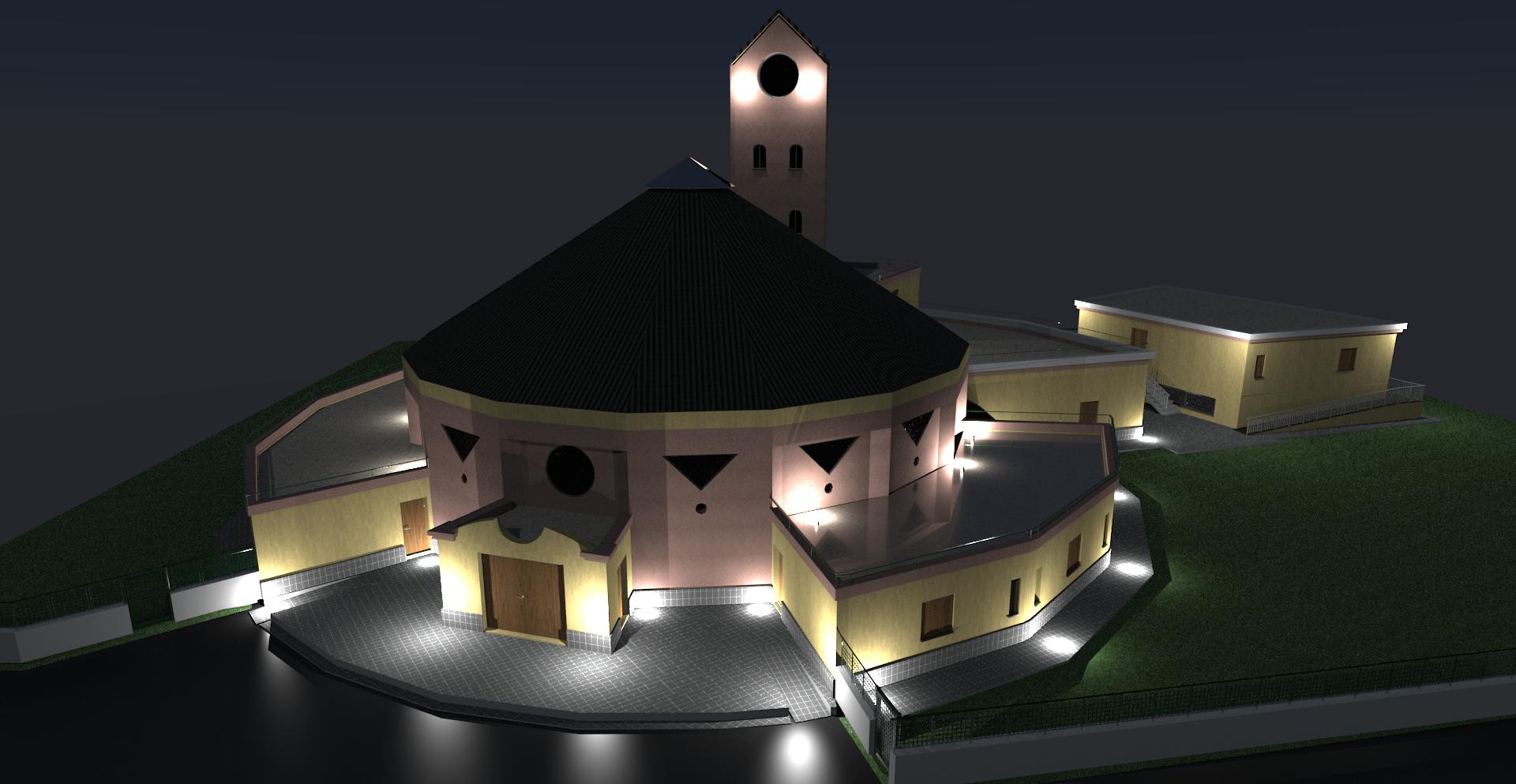 Progetto-chiesa-notturno